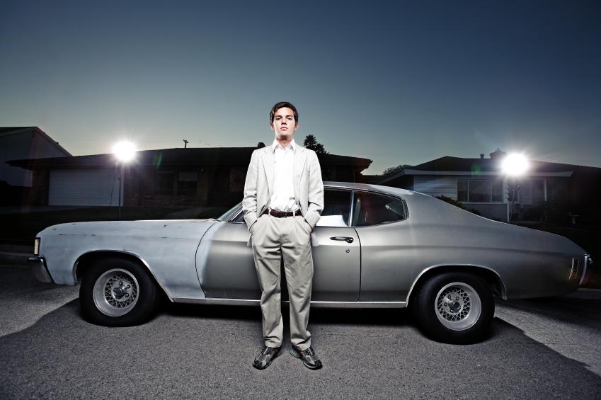 do_women_judge_a_man_by_his_car