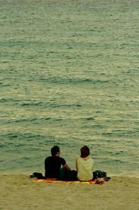 Dating in Barcelona