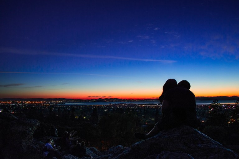 6 Ways to Attract the Love You Deserve Into Your Life