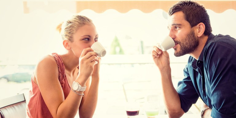 10 First-date Hacks That'll Save You