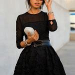 Choies dress2