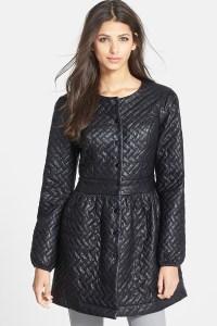June & Hudson coat