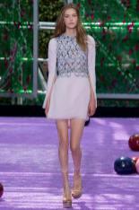 Dior fall '15