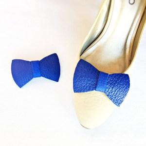 clipsuri pantofi funda piele