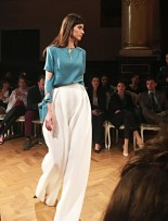 alexandra calafeteanu @ Romanian Fashion Philosophy