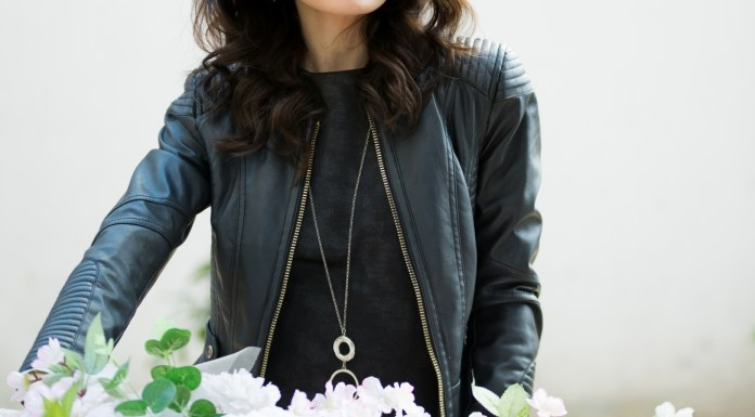 theurbandiba style blog black outfit