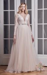 rochii de mireasa blossom dress