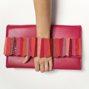 geanta fuchsia my dream bag sashaccessories