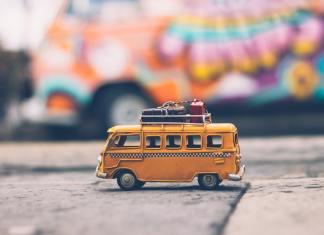 idei de jocuri in masina pentru calatoriile cu copiii