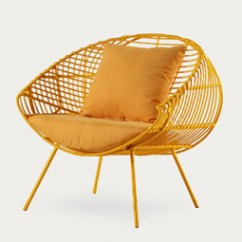 Indoor Outdoor Chairs Best Beach Uk My Urban Garden Deco Guide Furniture With A Retro Twist By Kendo Lounger Murillo