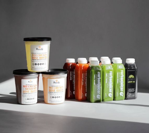 Hot + Cold 3-Day Cleanse