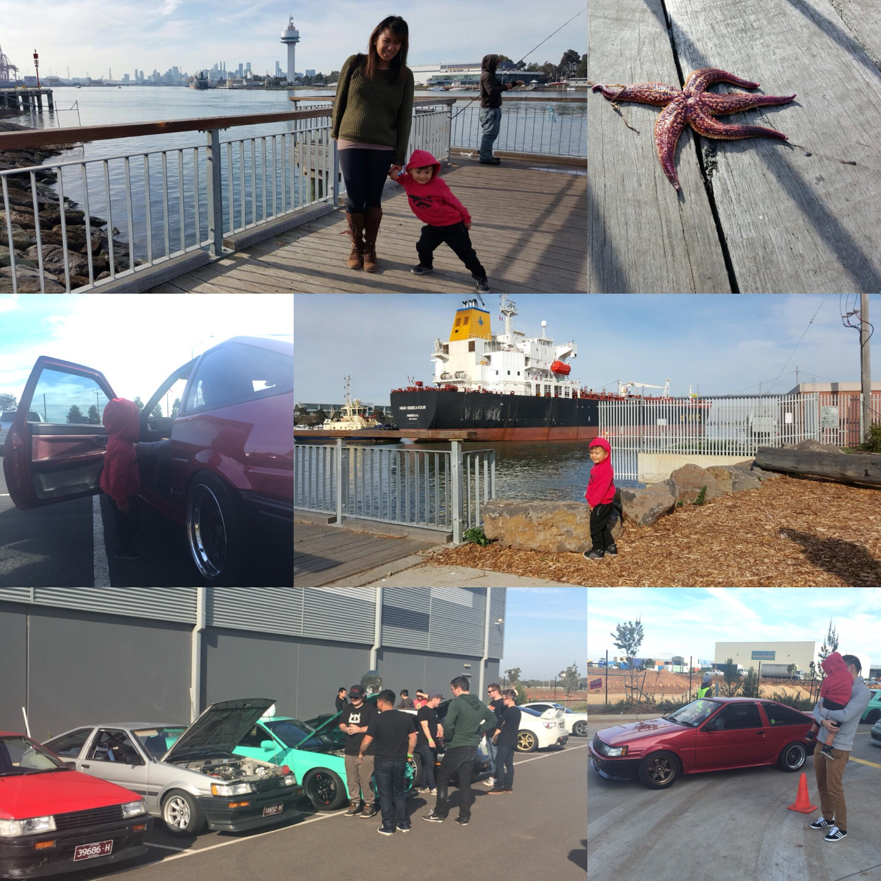 Sunday loves – Coffee, cars, boats and brunch | The Urban Ma