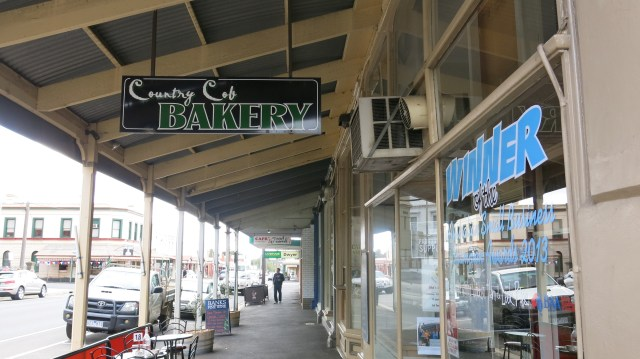 Country Cob Bakery Melbourne's west Kyneton