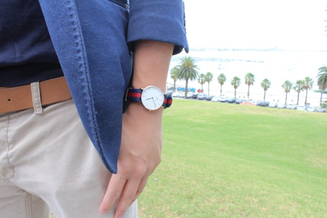Daniel Wellington The Urban Ma