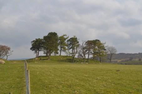 Fairy Hill Scotland Craigh Na Dune Highlands Outlander