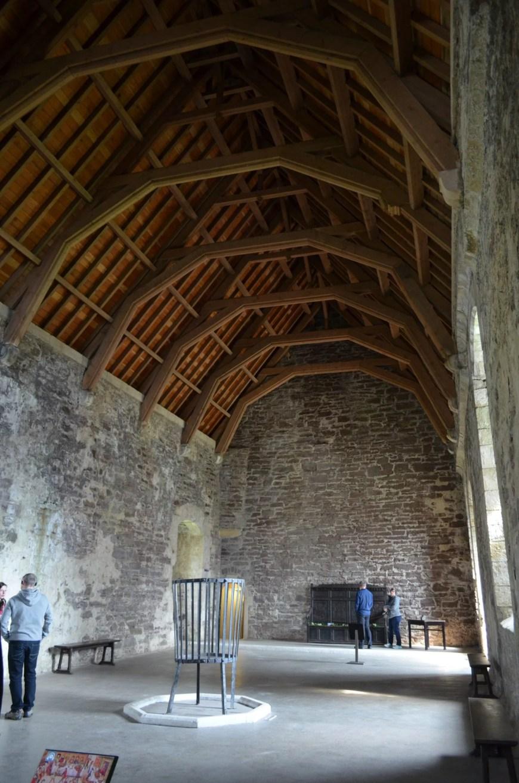 Doune Castle Outlander Castle Leoch