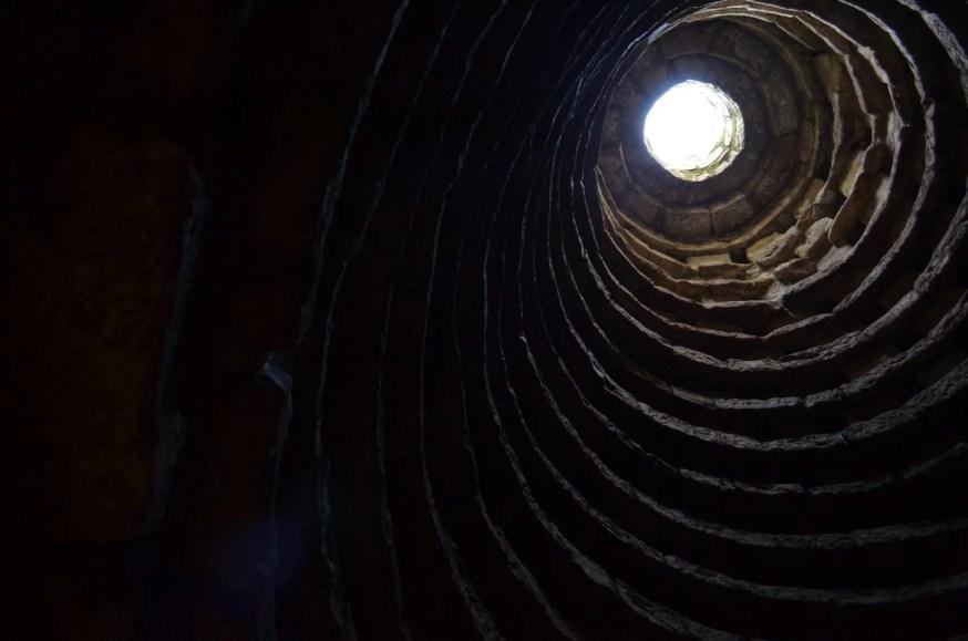 Aberdour castle, doocot