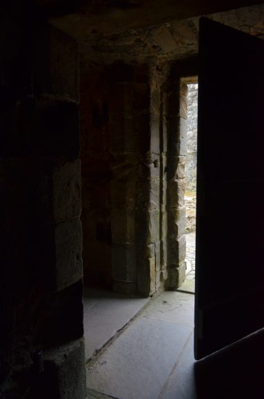 Blackness Castle, Scotland, West Lothian