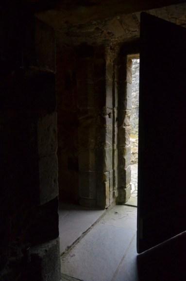 Blackness Castle, Scotland, West Lothian