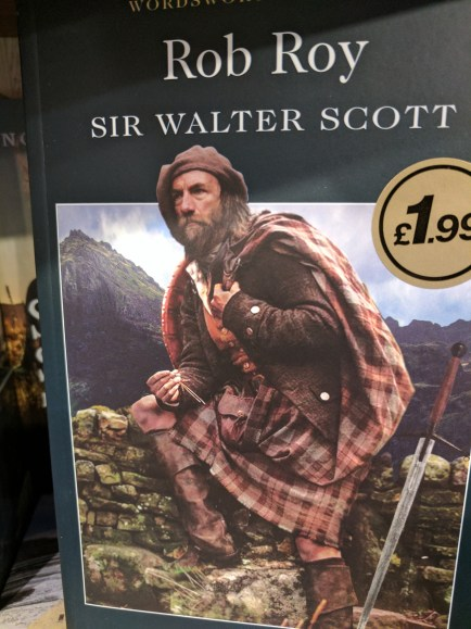 Graham McTavish, Outlander, Books, Scotland, Glencoe,