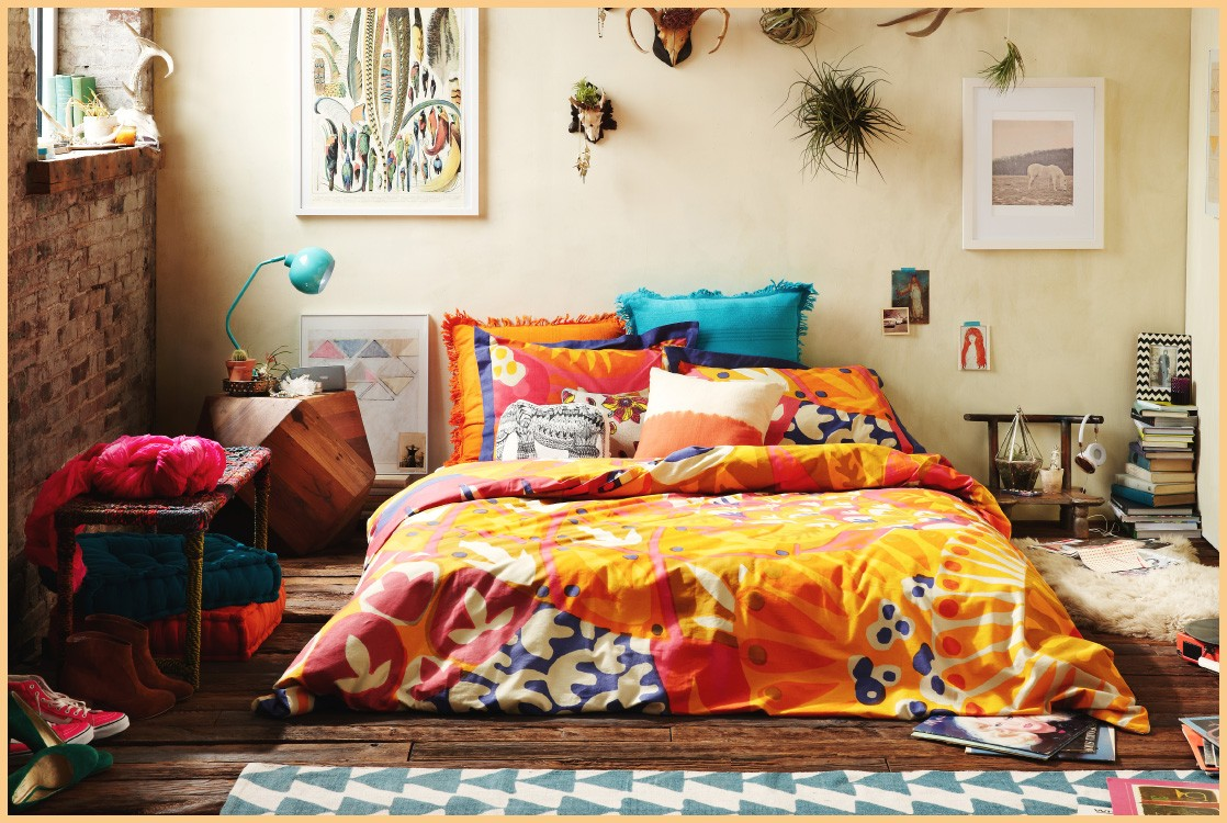 Urban Outfitters' Home Lookbook - TheUrbanRealist