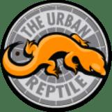 urban reptile logo for site