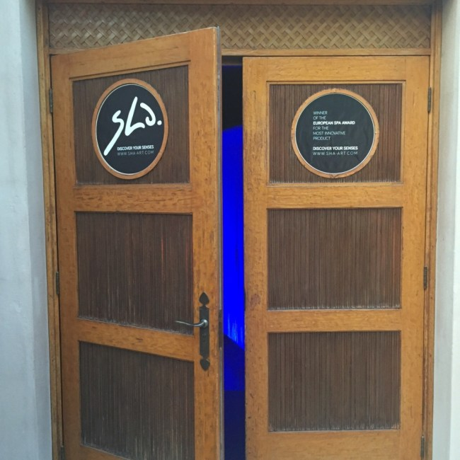 Entrance-Sha-Alphasphere-Deluxe-Talise-Madinat-The-Urban-Traveler