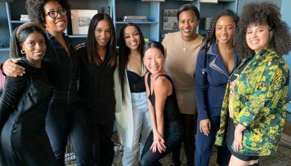 Women Work Trip Hospitality
