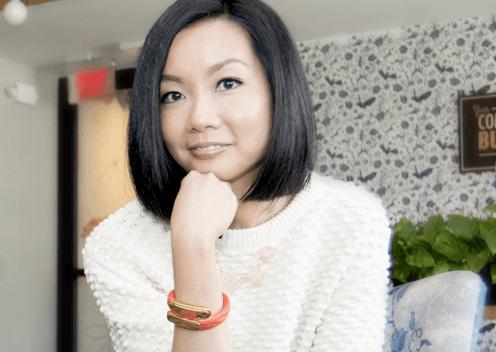 Angela Pan, CEO of Ashley Cole Inc