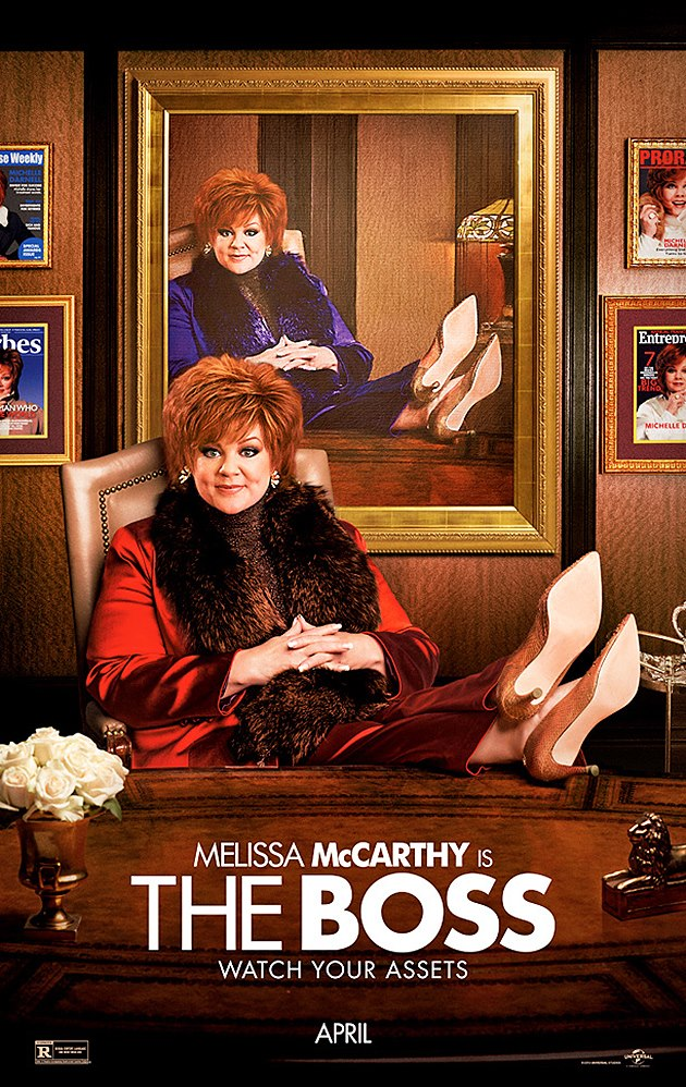 Melissa-McCarthy-The-Boss-Poster