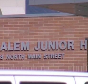 Terrorist Propaganda At School Stirs Outrage
