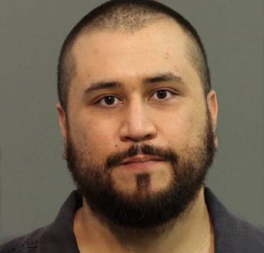 Zimmerman Arrested