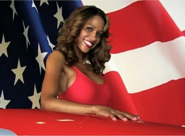 Stacey Dash-BET
