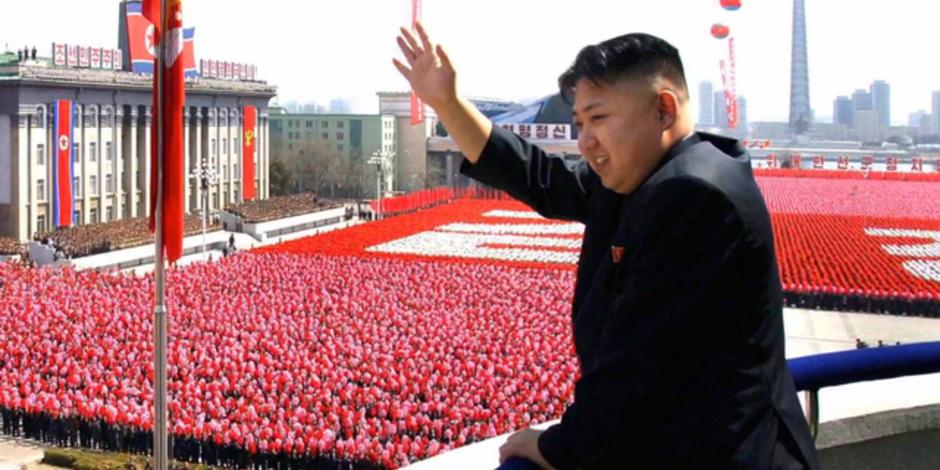 North Korean leader