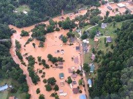 West VA - AP photo