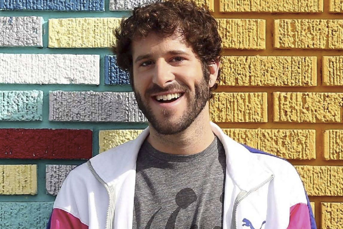 Image result for Lil Dicky