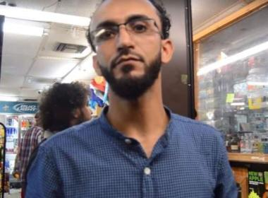 Abdullah Muflahi