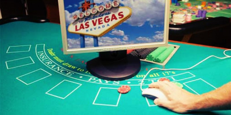 Are Online Casinos A Real Alternative To Land Based Casinos?