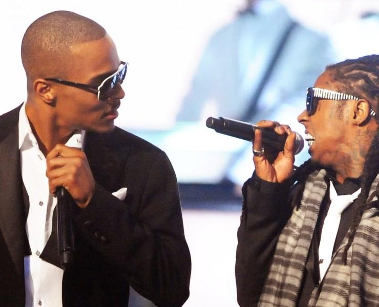 TI & Lil Wayne 2009 Grammys