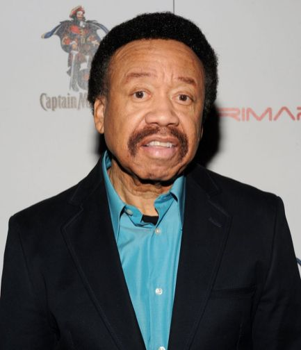 Maurice White, (74) Earth, Wind and Fire creator and singer, Maurice White died February 3, 2016 of Parkinson's Disease.