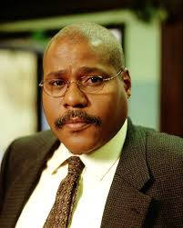 """Bill Nunn, (62) better known as Radio Raheem from Spike Lee's """"DoThe Right Thing"""", passed away from on September 24, 2016."""