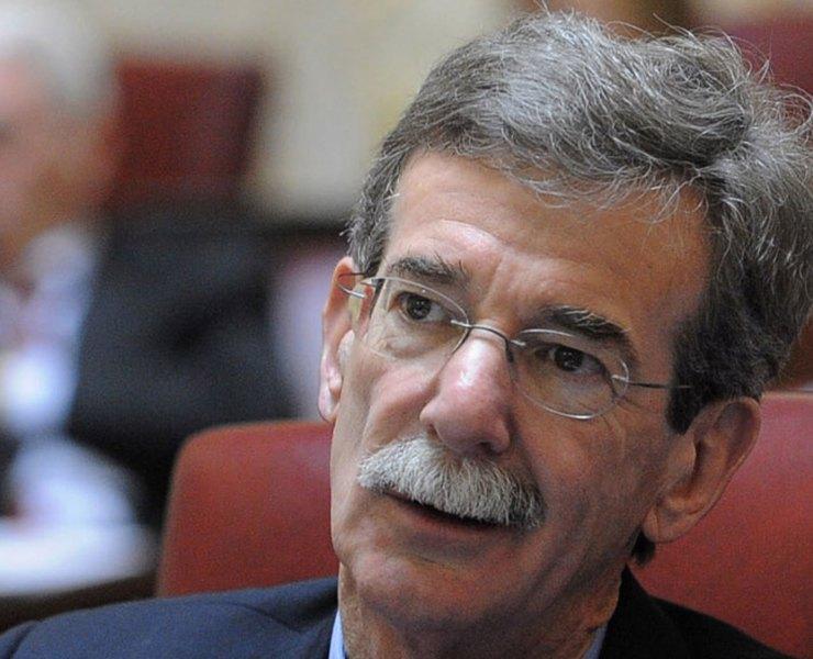 States Attorney Brian Frosh