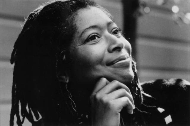 The Color Purple author Alice Walker had a well-known affair with singer Tracey Chapman
