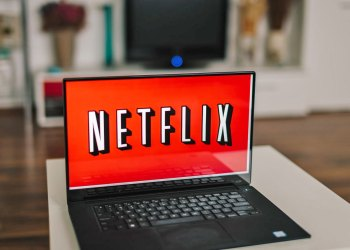 free Netflix Giveaway