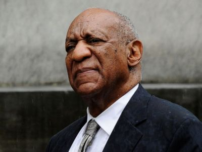 Bill Cosby Sexual Assault Tour
