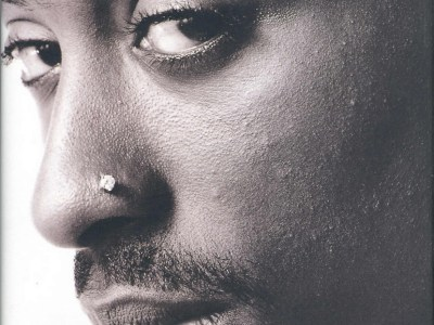Tupac The Rose That Grew From Concrete