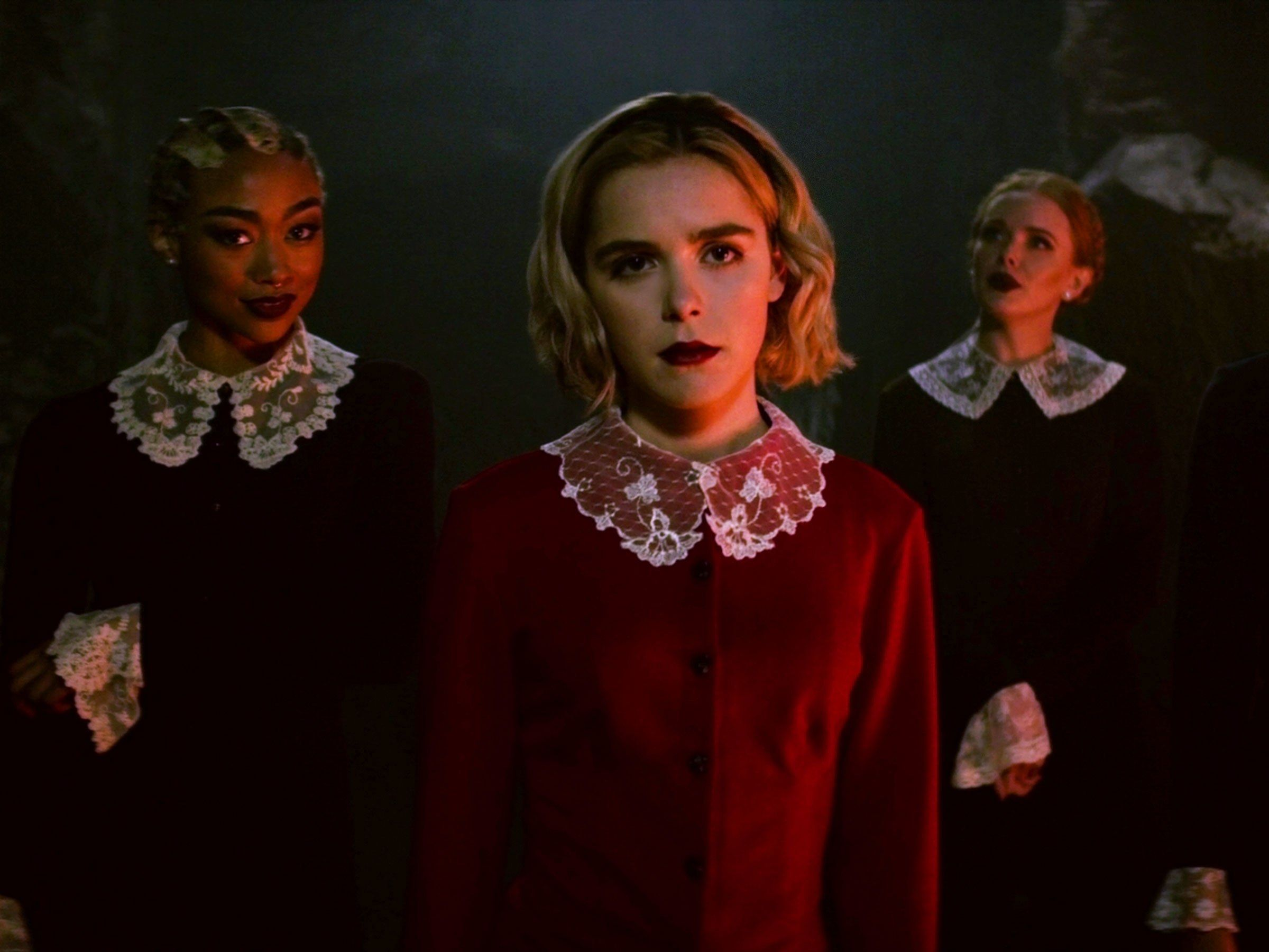 Netflix Cancels Chilling Adventures of Sabrina, Final Episodes Will Still Air