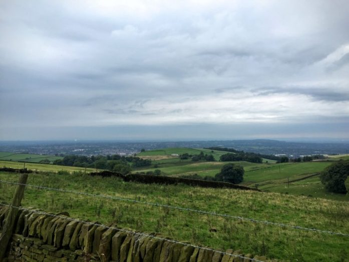 Teggs Nose Country Park, Macclesfield Cheshire | Sarah Irving | The Urban Wanderer