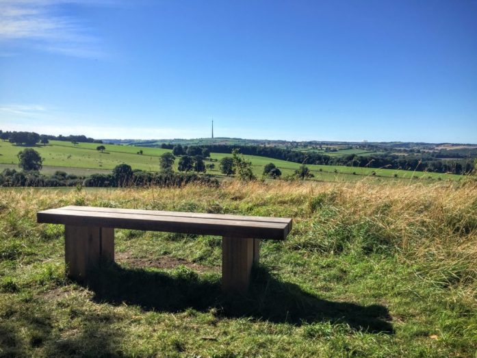 Yorkshire Sculpture Park, Wakefield | Sarah Irving | The Urban Wanderer