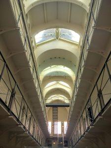 Ruthin Gaol, Ruthin, North Wales | Sarah Irving | The Urban Wanderer
